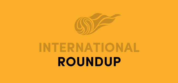 International Roundup