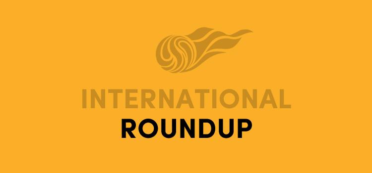 International Roundup