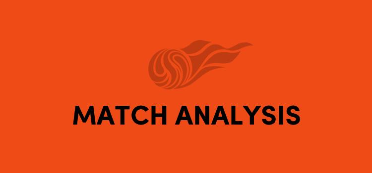 Match Analysis CSL