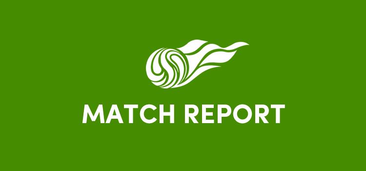 CSL Match Report